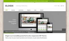 35 responsive business corporate themes lightning rank