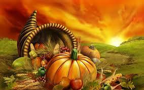 pumpkin wallpaper desktop background thanksgiving free desktop