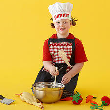 Chef Costume Do It Yourself Halloween Costumes