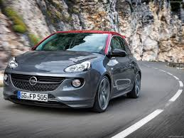 opel china opel adam s 2015 picture 3 of 35