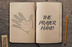 thanksgiving prayer for answered prayers the prayer hand the navigators