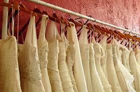 why does your wedding dress cost so much