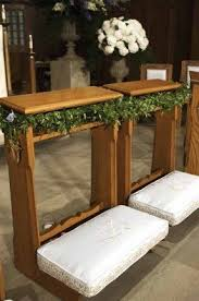 Garden Kneeler Bench Prayer Benches Foter