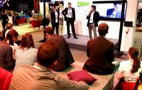valeo smart technology for smarter cars