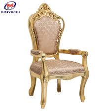 Throne Style Chair Luxury High Back King Throne Chair For Party Buy King Throne