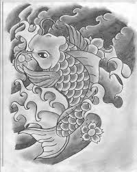 koi fish tattoo design by molly arcangeltattoo tattoo