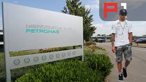 mercedes headquarters inside mercedes amg petronas f1 team youtube
