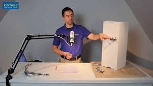 wasseranschluss küche wasseranschluss eckventile mischbatterie und spülmaschine