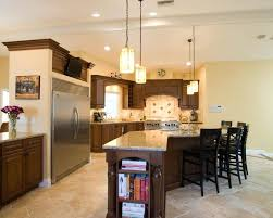Kitchen Cabinet Valance by Kitchen Decoration Ideas With Espresso Kitchen Cabinets Kitchen
