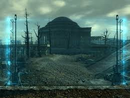 Fallout New Vegas Interactive Map by Category Fallout New Vegas World Objects Fallout Wiki Fandom
