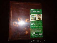 Pioneer General Photo Self Adhesive Albums Ebay