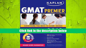 free download kaplan gmat 2012 premier with cd rom kaplan full