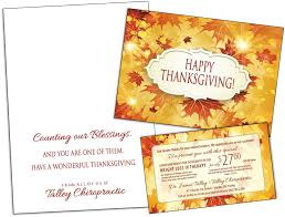 thanksgiving card templates holiday cards wilson printing usa wilson printing usa