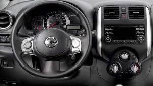 black nissan inside nissan micra 2015 wallpaper 1280x720 20006