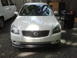 nissan altima 2002 custom calling all satin pearl whites nissan forums nissan forum