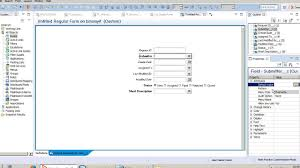 bmc remedy tutorial part 1 create regular and display forms