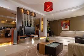 Livingroom Candidate Mesmerizing Modern Black Living Room Design With Leather Sofa On