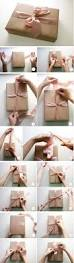 Gift Wrapping Bow Ideas - a nicely gift wrapped book all things pretty pinterest gift