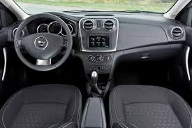 renault dokker interior dacia steps on the auto gas gazeo com