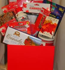 canadian gift baskets i am canadian gift basket applegates gift baskets