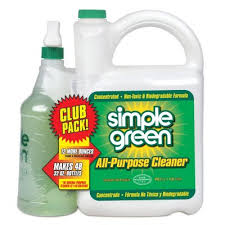 Mr Muscle 5 In 1 Bathroom Cleaner Cleaning Supplies Sam U0027s Club
