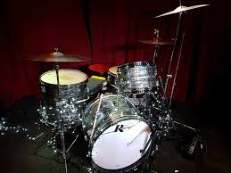 Drum Set Lights Putney At Night River Views Putney Bridge The Half Moon And