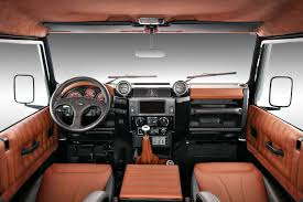 2000 land rover discovery interior land rover defender tuning google search tuning art
