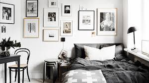 Nice Black And White Bedroom Decor 30 Best Black And White Decor