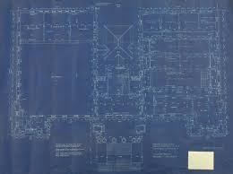 floor plans blueprints stanford gymnasium dig blue print floor plans