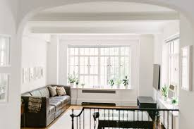 6 Stylish Manhattan One Bedrooms - big family small apartment an nyc upper west side home tour
