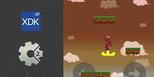 membuat aplikasi android dengan intel xdk membuat game android mudah dengan intel xdk dan construct 2