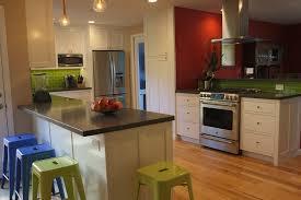 cuisine couleur mur couleur de mur de cuisine beautiful deco cuisine peinture et