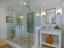 Clear Glass Shower Door by Bathroom Glass Shower Door Sweep Home Depot Home Depot Shower
