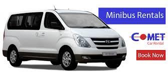 Port Elizabeth Car Rental Minibus Rental Pe