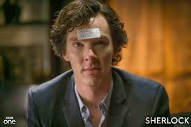 a writer is not sherlock holmes when clue filled instructions are