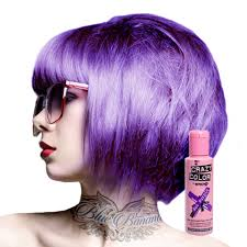 crazy color semi permanent hair dye cream by renbow 100ml bottle