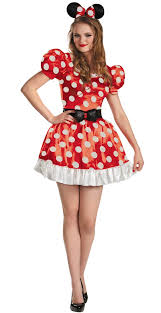 minnie mouse costume plus size classic minnie mouse costume costume craze