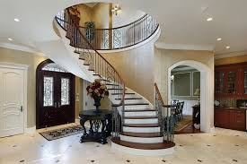 Lobby Stairs Design 27 Gorgeous Foyer Designs Decorating Ideas Designing Idea