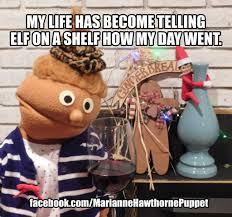 The Meme - shelf shelf elf on the meme memes buzzfeed funny adult generator