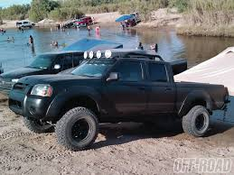 nissan pickup 4x4 lifted nissan frontier 2015 lifted image 272