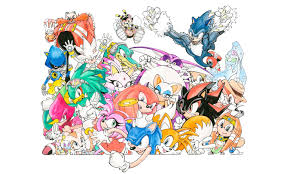 sonic open on thanksgiving sonic the hedgehog u0027s long great rocky history polygon