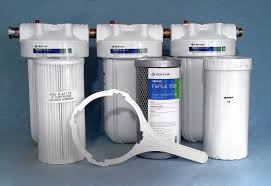 Rv Water Pump System Jumbo Canisters Rv Water Filter Store
