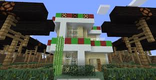 how to make flashing christmas lights in minecraft youtube