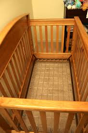 How To Clean A Crib Mattress by Wood Magazine 3 In 1 Bed Rainford Restorations