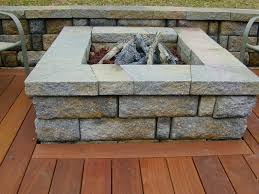 Square Fire Pit Insert by Get Inspiration For Your Next Project Here Mulch And More