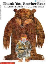 brother bear hans baumann scholastic