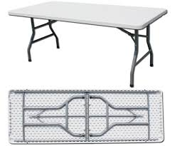 6ft Banquet Table by 6ft Cart Plastic Banquet Table Lucite Material Outdoor Table