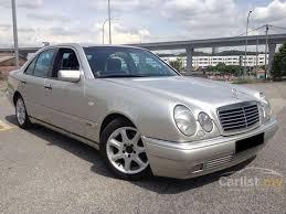 mercedes 230e mercedes 230e 2002 2 0 in selangor automatic sedan others for