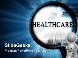 Health Care Medical Powerpoint Template 0610 Powerpoint Slide Healthcare Ppt Templates