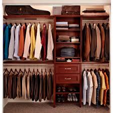 decorating exciting lowes closet systems with berber carpet and